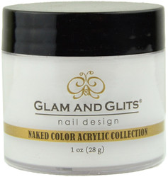Glam And Glits Beyond Pale Acrylic Powder (28 g / 1 fl. oz.)