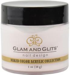 Glam And Glits Porcelain Pearl Acrylic Powder (28 g / 1 fl. oz.)
