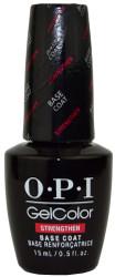 OPI GelColor Strengthen Base Coat (UV / LED Polish)