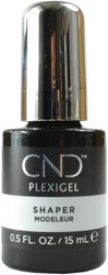 Cnd Plexigel Shaper (0.5 fl. oz. / 15 mL)
