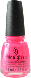 China Glaze Guava Mama