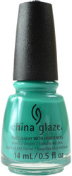 China Glaze Head to Moji-toes