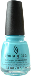 China Glaze Cuba Diving