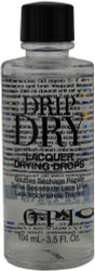 OPI Refill of Drip Dry Lacquer Drying Drops (3.5 fl. oz. / 104 mL)