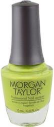 Morgan Taylor Into The Lime-Light