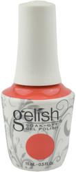 Gelish Orange Crush Blush (UV / LED Polish)