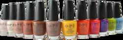 OPI 12 pc Malibu Collection