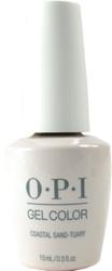 OPI Gelcolor Coastal Sand-tuary (UV / LED Polish)