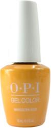 OPI Gelcolor Marigolden Hour (UV / LED Polish)