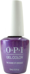 OPI Gelcolor The Sound Of Vibrance (UV / LED Polish)