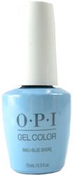 OPI Gelcolor Mali-Blue Shore (UV / LED Polish)
