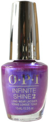 OPI Infinite Shine The Sound Of Vibrance (Week Long Wear)
