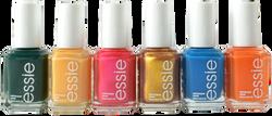 Essie 6 pc Essie Summer 2021 Collection