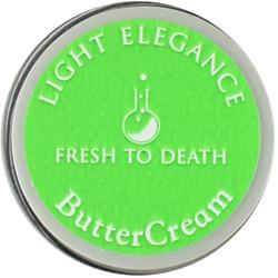 Light Elegance Fresh to Death Buttercream (UV / LED Gel)