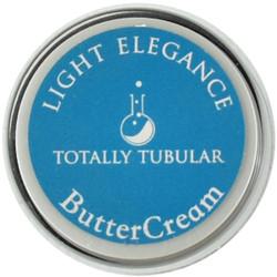 Light Elegance Totally Tubular Buttercream (UV / LED Gel)