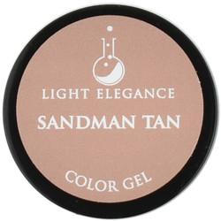 Light Elegance Sandman Tan Color Gel (UV / LED Gel)