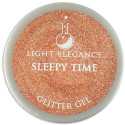 Light Elegance Sleepy Time Glitter Gel (UV / LED Gel)