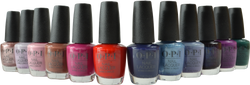 OPI 12 pc Downtown LA Collection
