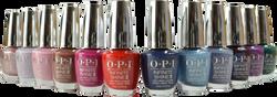 OPI Infinite Shine 12 pc Downtown LA Collection