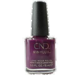 Cnd Vinylux Verbena Velvet (Week Long Wear)