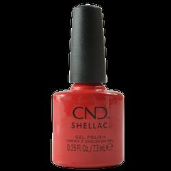 Cnd Shellac Soft Flame (UV / LED Polish)