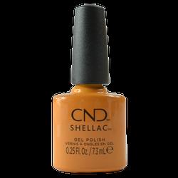 Cnd Shellac Candlelight (UV / LED Polish)
