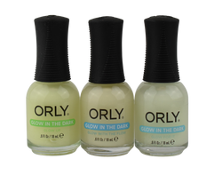 Orly 3 pc Glow Up Collection