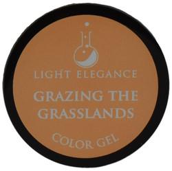 Light Elegance Grazing the Grasslands Color Gel (UV / LED Gel)