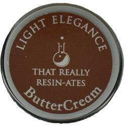 Light Elegance That Really Resin-ates Buttercream (UV / LED Gel)