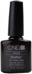 CND Shellac Fedora (UV Polish) nail polish