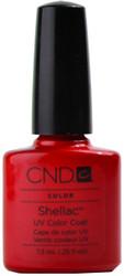 CND Shellac Hollywood (UV Polish) nail polish