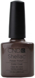 CND Shellac Rubble (UV Polish) nail polish