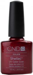 CND Shellac Masquerade (UV Polish) nail polish