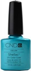 CND Shellac Hotski To Tchotchke (UV Polish) nail polish