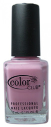 Color Club Believe In Amour nail polish