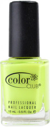 Color Club Volt Of Light nail polish