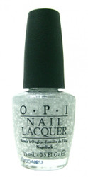 OPI Pirouette My Whistle (Sheer) nail polish