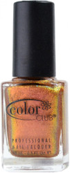 Color Club Wild And Willing nail polish