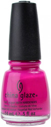 China Glaze Under The Boardwalk nail polish