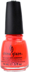 China Glaze Surfin' For Boys nail polish