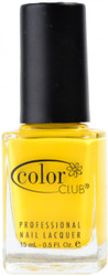 Color Club Almost Famous nail polish