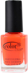 Color Club Wham! Pow! nail polish