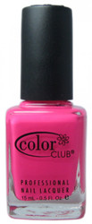 Color Club Poptastic nail polish