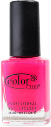 Color Club Warhol nail polish