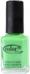Color Club Twiggie nail polish