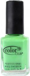 Color Club Twiggie nail polish