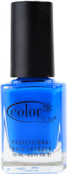 Color Club Chelsea Girl nail polish