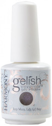 Izzy Wizzy, Lets Get Busy (Effect) (15mL UV Polish) by Gelish