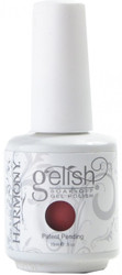Exhale (15mL UV Polish) by Gelish