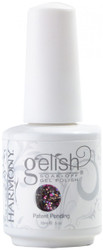 Tumberline Violet (15mL UV Polish) by Gelish
